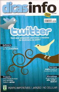 Dicas Info - twitter
