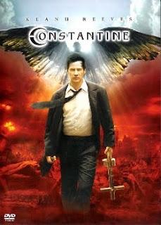 Constantine - Dublado