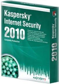 Kaspersky Internet Security 2010 9.0.0.679 Beta