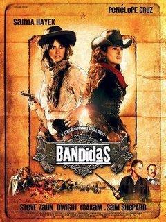 Bandidas - Dublado