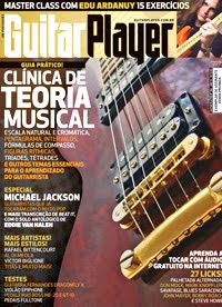 Guitar Player: Clinica de Teoria Musical