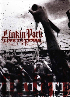 Linkin Park - Live In Texas - DVDRip