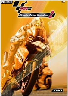 MotoGP 2 - PC Game