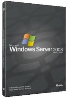 Windows Server 2003 Enterprise PT-BR SP2