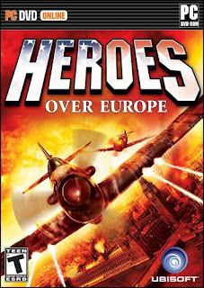 Heroes Over Europe-AVENGED