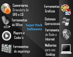 Super Pack Softwares Tiny Version