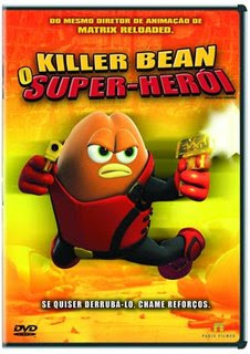 Killer Bean - O Super Herói