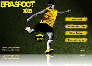 Brasfoot 2003-2009 Todas as Versões