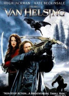 Download - Van Helsing - O Caçador de Monstros RMVB Dublado + Dual Áudio
