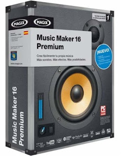 MAGIX Music Maker Premium v16.0.0.30