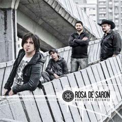Rosa de Saron Horizonte Distante