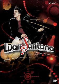 DVD Luan Santana Meteoro