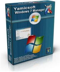 Windows 7 Manager 1.1.7