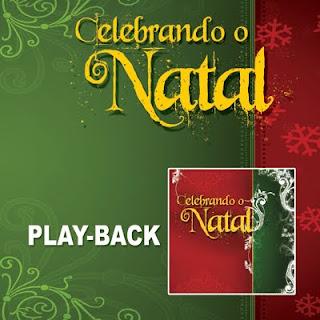 Celebrando o Natal Playback