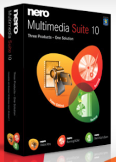 Nero Multimedia Suite 10 build 13100 x32 & x64 - Português-BR