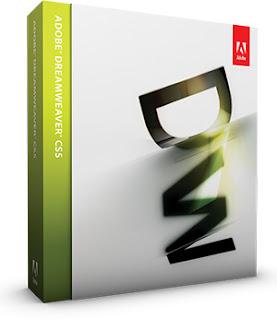 Download Adobe Dreamweaver CS5 Baixar