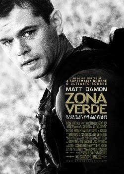 Download Zona Verde DVDRip RMVB Dublado