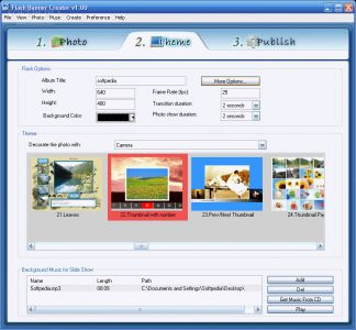 Download Flash Banner Creator 1.10