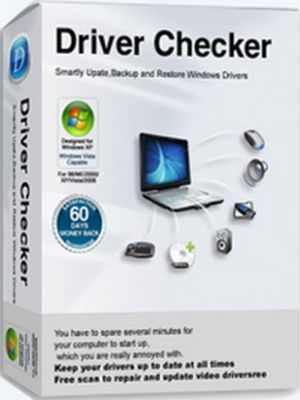 Download Driver Checker 2.7.4 Datecode