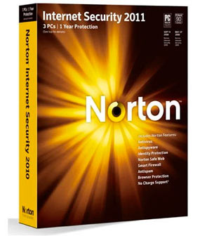 Download Norton Internet Security 2011 BR