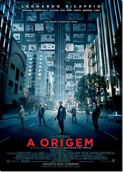 Download A Origem DVDRip RMVB Dual Audio Dublado