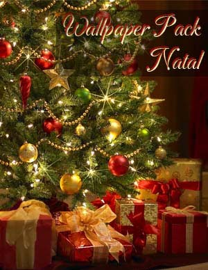 Download Wallpaper Pack Natal
