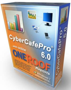 Download CyberCafé Pro 6 Full