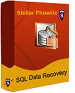 Download Stellar Phoenix SQL Database Recovery 1.2.0.0