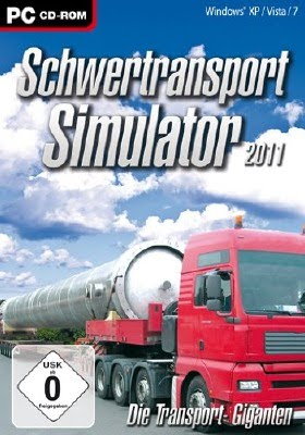 Baixar Schwertransport Simulator 2011 Pc Game Download Grátis