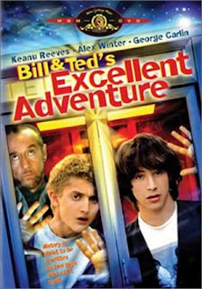 Download Bill e Ted Uma Aventura Fantástica DVDrip Dublado