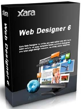 Download Xara Web Designer v6 0 1 13296