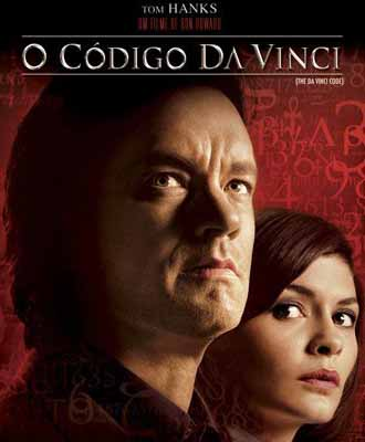 Download O Código Da Vinci Dual Audio DVDRip