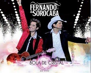 Download DVD Fernando & Sorocaba Bola de Cristal
