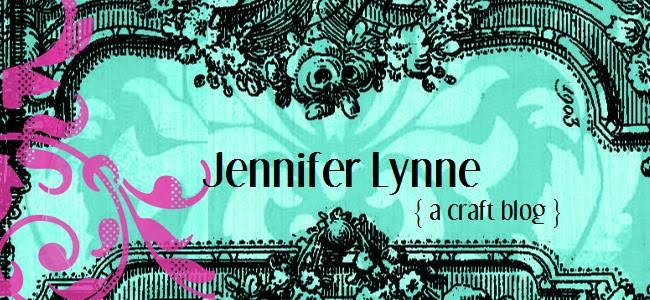Jennifer Lynne {a craft blog}