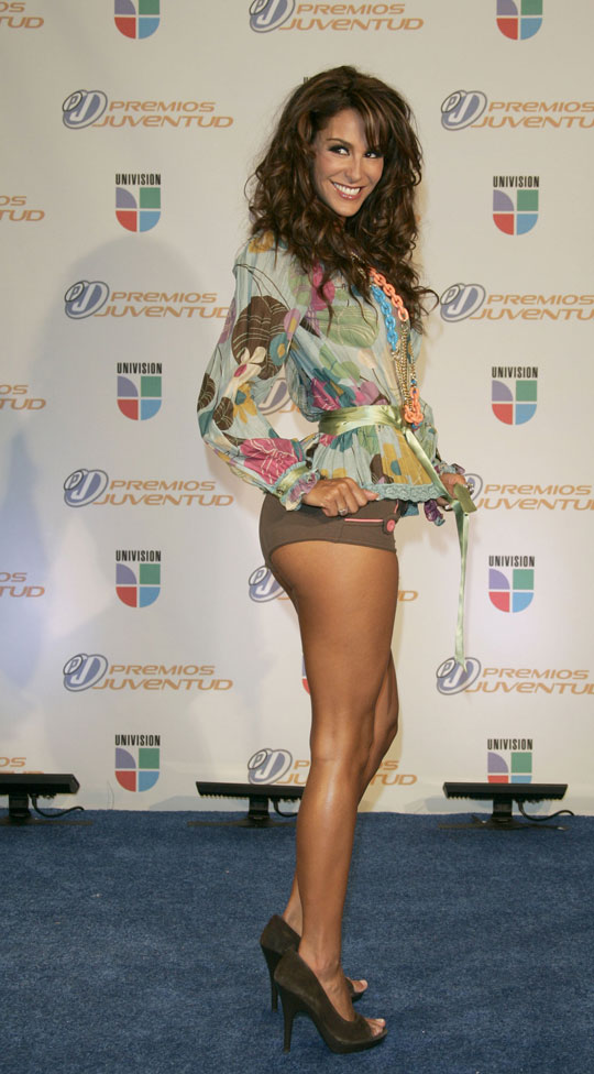 pictures of ninel conde