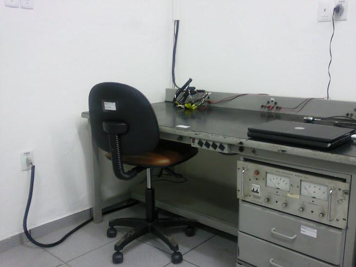 Laboratório Araraquara