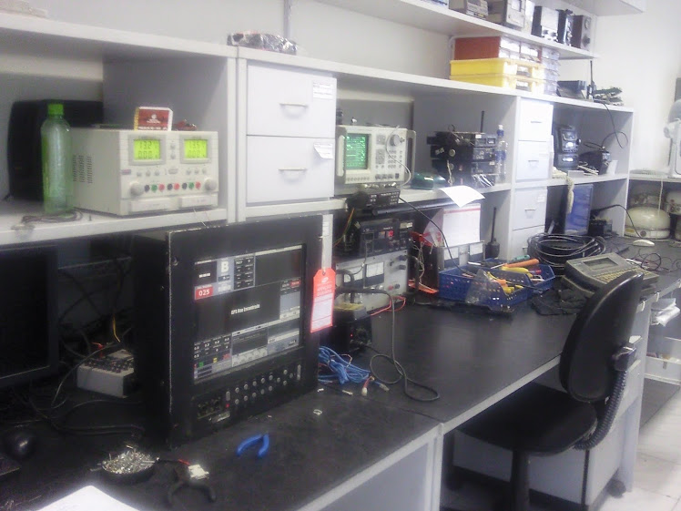 Laboratório Curitiba