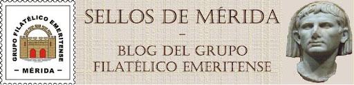 SELLOS DE MÉRIDA