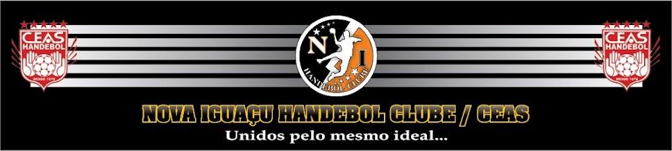 Nova Iguaçu Handebol Clube / CEAS