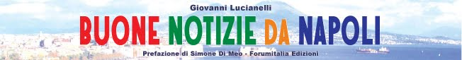 Buone notizie da Napoli