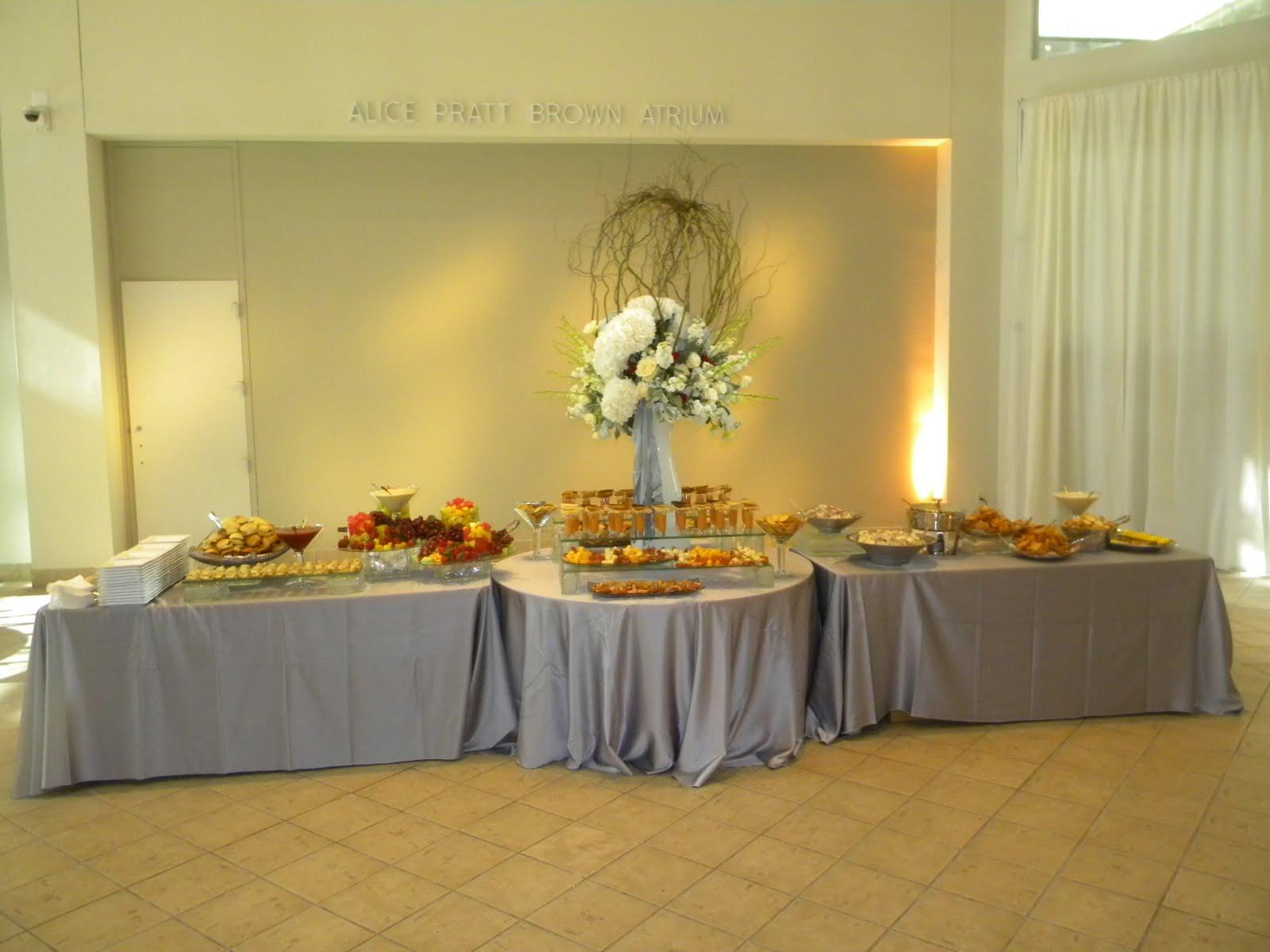Awesome Hor Dourves Wedding Reception Embellishment Wedding Dress