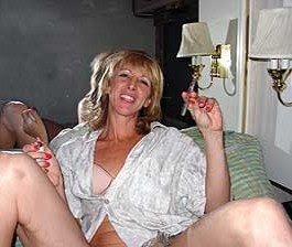 Prostitute Smoking Crack