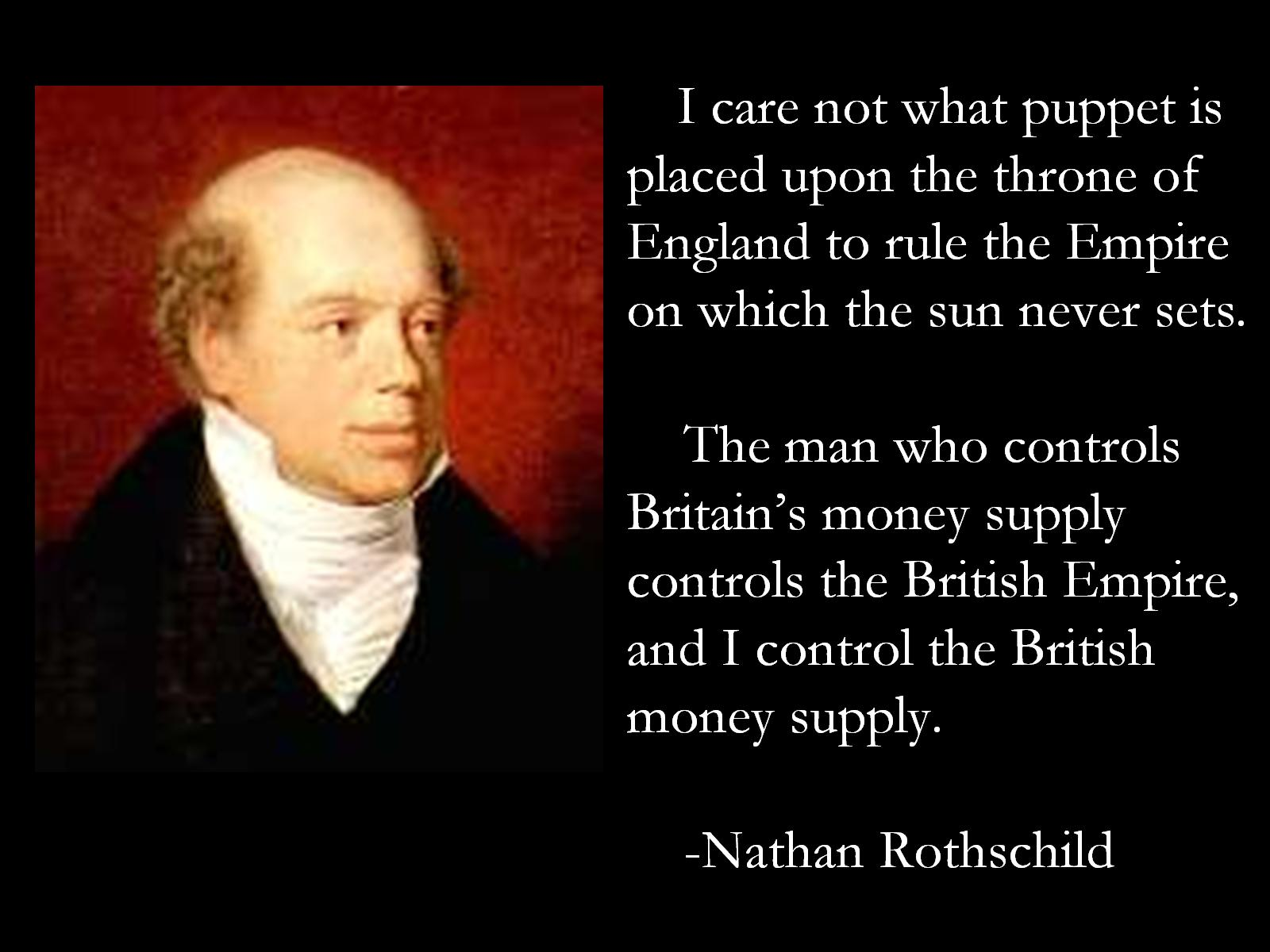 rothschild quote care 