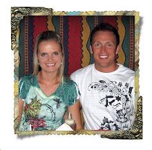 Jennifer & Jameson