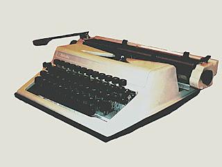 Машинка печатная Любава пишущая продам. ФОТО