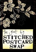 Postcard Swap#1