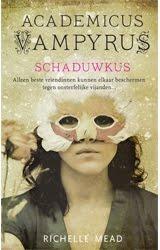 Portdas Neerlandesas de la Saga ShadowKissNetherlands