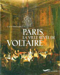 PARIS VOLTAIRE