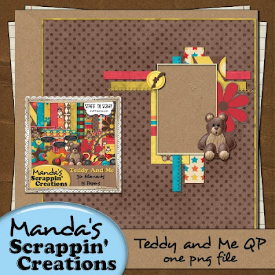 http://mandasscrappincreations.blogspot.com/2009/11/teddy-and-me-qp.html