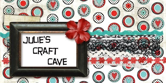 Julie's Craft Cave